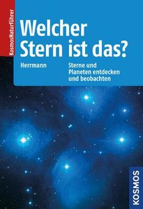 Welcher Stern ist das?
