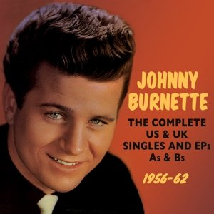 The Complete US &UK Singles & EPs& As & Bs 1956-62
