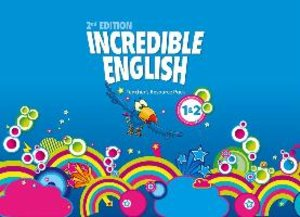 Incredible English: Levels 1 and 2: Teacher's Resource Pack