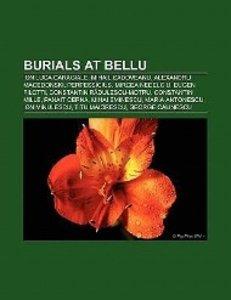 Burials at Bellu