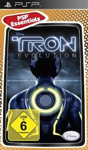 TRON: Evolution (Essentials)
