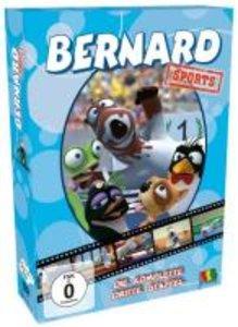 Bernard Sports - Die komplette 3. Staffel