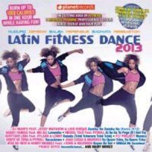 Latin Fitness Dance 2013
