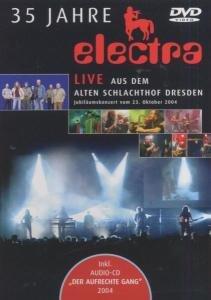 35 Jahre Electra Das Konzert
