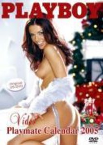 Playboy Video Playmate Calendar 2005 (DVD)