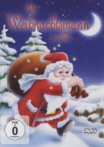 Der Weihnachtsmann Erzählt...