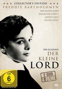 Der kleine Lord-Collectors Edition