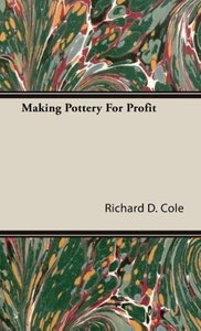 Making Pottery for Profit
