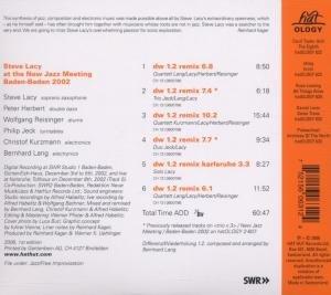 New Jazz Meeting Baden-Baden 2002