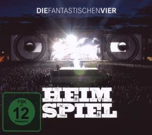 Heimspiel/Ltd.Premium