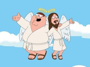 Family Guy - Season 1