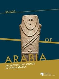 Roads of Arabia