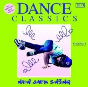 Dance Classics New Jack Swing Vol.3