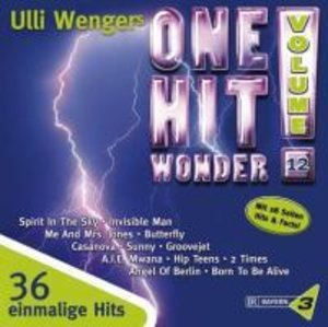 One Hit Wonder Vol.12