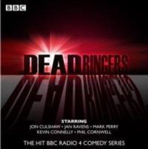 Dead Ringers: Series 12 & 13