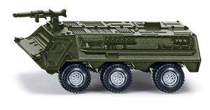 SIKU 871 - Panzer Spähwagen
