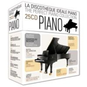 The Perfect Piano Collection