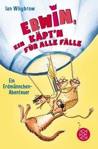 Erwin, ein Käpt'n für alle Fälle
