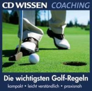 Die wichtigsten Golf-Regeln