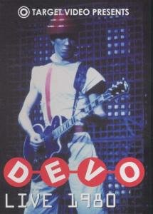 Live In Amaray 1980 (DVD+CD)