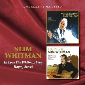 In Love With The Whitman/Happy Street