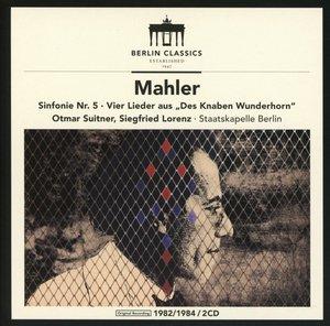 Established 1947,Mahler Sinfonie 5