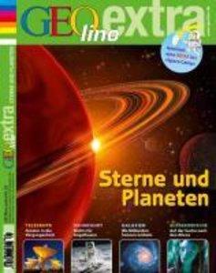 GEOlino extra Sterne und Planeten