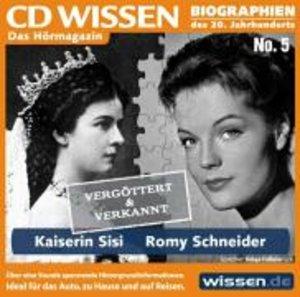 Kaiserin Sisi Und Romy Schneider