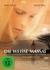 Weisse Massai DVD