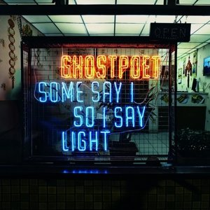 Some Say I So I Say Light (Vinyl+CD)
