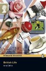 Penguin Readers Level 3 British Life