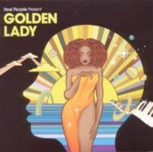 Reel People Present Golden Lady