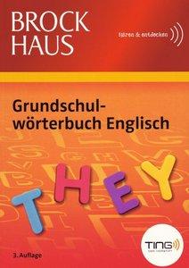 TING: Grundschulwörterbuch Englisch