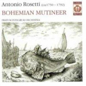 Bohemian Mutineer