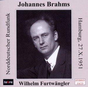 Furtwängler dirigiert Brahms