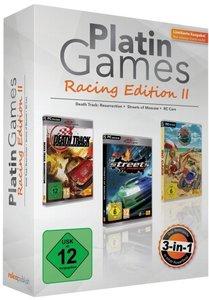Platin Games - Racing Bundle 2 (PC)
