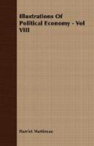 Illustrations of Political Economy - Vol VIII