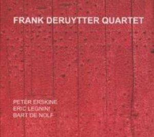 Frank Deruytter Quartet