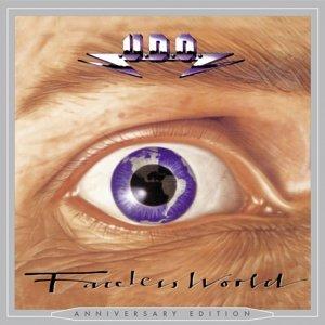 Faceless World (Ltd.Gatefold/White Vinyl/180