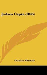 Judaea Capta (1845)