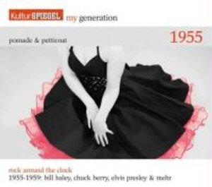 My Generation-Pomade & Petticoat