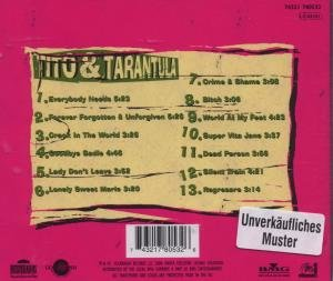 Tito & Tarantula: Little Bitch