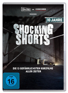 Shocking Shorts: 10 Jahre (DVD)