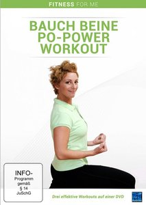 Bauch Beine Po - Power Workout