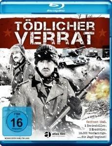 Toedlicher Verrat (Blu-ray)