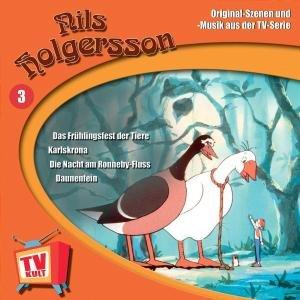 Nils Holgersson,Folge 3