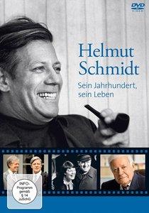 Helmut Schmidt - Sein Jahrhundert, sein Leben