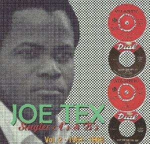 Singles A's & B's Vol.2 (1967-1968)