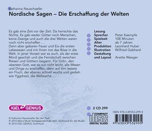 Nordische Sagen 02.Die Erscha