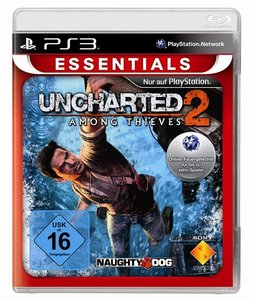 Uncharted 2 - Among Thieves - Essentials